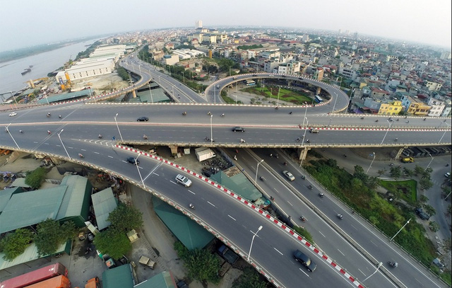 List of projects calling for investment in Ha Noi city