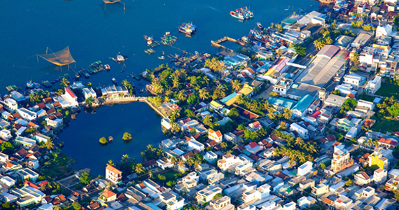 List of projects calling for investment in Khanh Hoa province