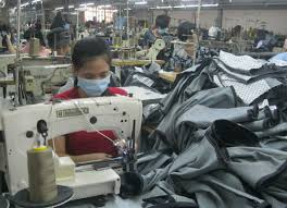 Japan Invested Heavily in Binh Duong