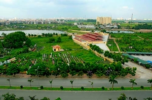 List of projects calling for investment in Cao Bang province