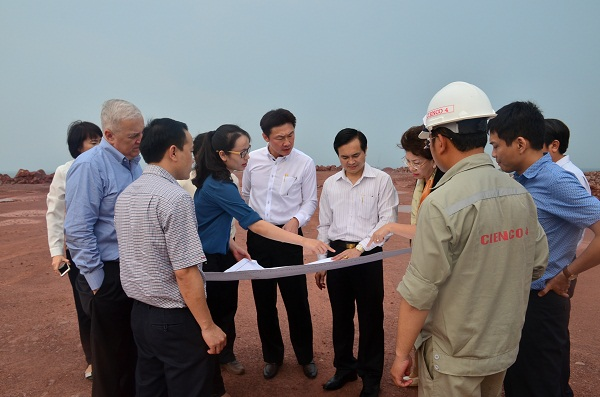 More than VND 14,000 billion invest in Nghe An