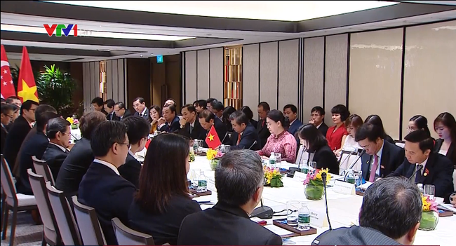Vietnam Expects many Singaporean Businesses to Invest