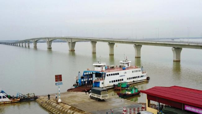 Hai Phong's Capital Investment Call for Two Billion Dollar Projects