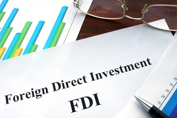 The Status of Foreign Direct Investment Attraction in 11 months of 2017 in Vietnam