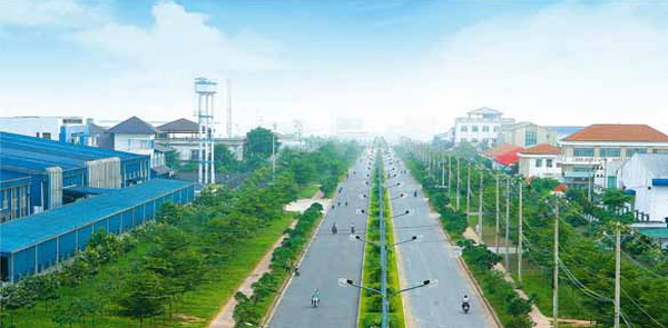 FDI Attraction in Dong Nai Reached 100% of the Year Plan