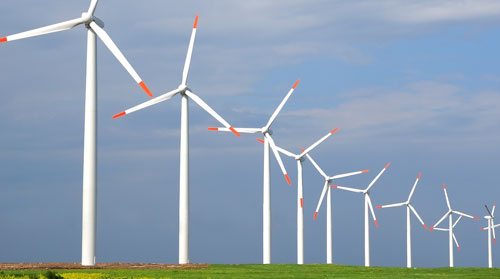 Wind Power Potential in Vietnam Attracts International Businesses