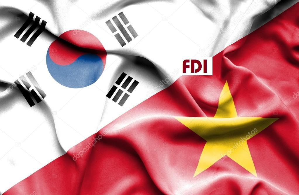 South Korea Leads in Foreign Investment into Vietnam