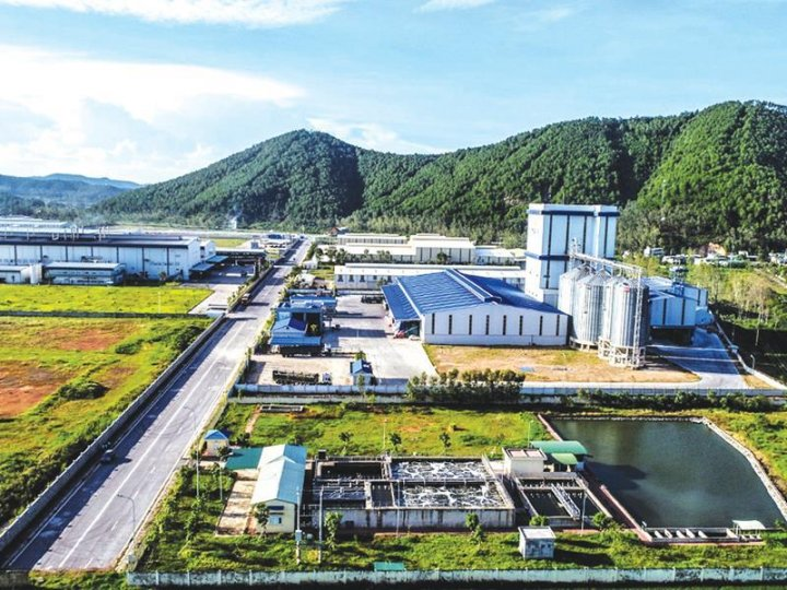 Nghe An Sets the Target to Attract about 150 Projects in 2018