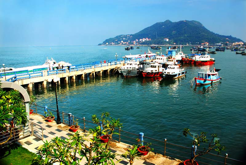 Ba Ria-Vung Tau: 2017 Attracted US$ 1.5 billion of Foreign Investment Capital.