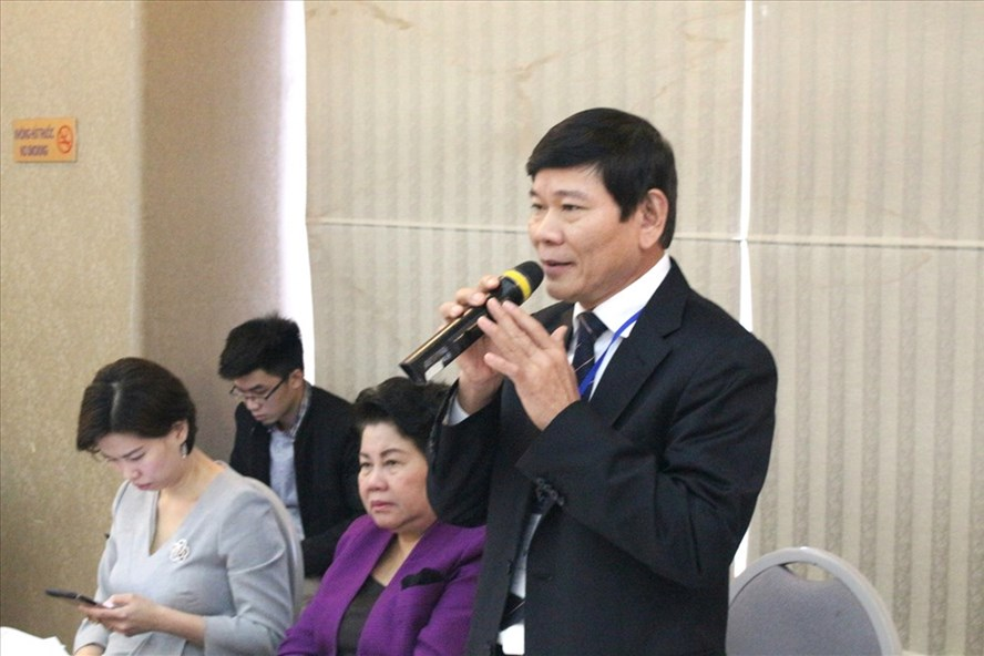 Quang Binh Arouses Interest of More than 100 Foreign Investors.