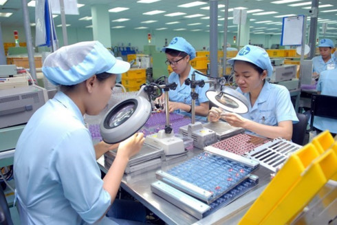 Ho Chi Minh City tops nation in FDI attraction