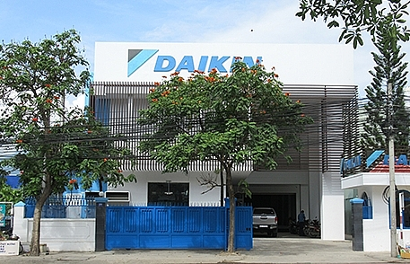 Daikin to open first factory in Vietnam soon
