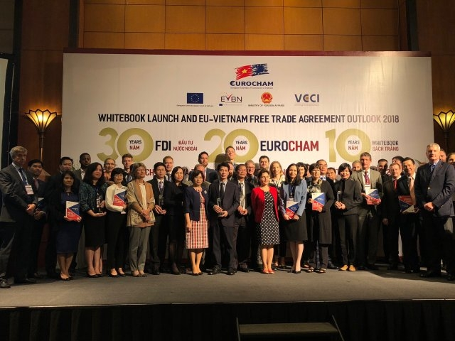 Positive Outlook for European Businesses in Vietnam