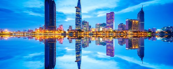 Top 11 Reasons Why to Invest in Vietnam