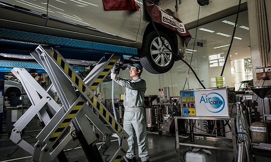Vietnam - a fresh, attractive hub for South Korean auto parts manufacturers