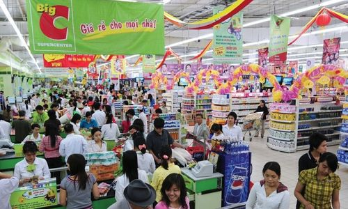 Central Group to invest US$500 million more in Vietnam retail market