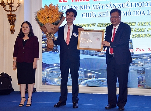 Hyosung Group gets nod for $1.2 billion complex in Vietnam