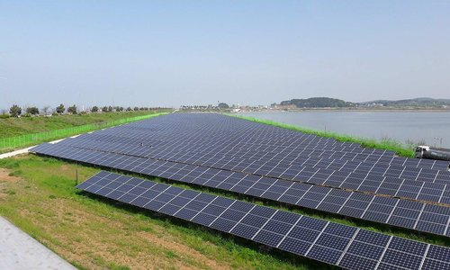 Vietnam firm starts building US$42.7 million solar power plant in Binh Thuan