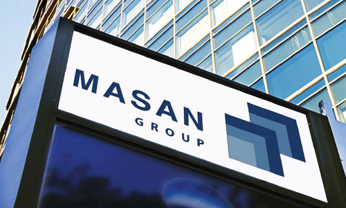 Singapore's wealth fund GIC invests in Vietnam's Masan: Bloomberg