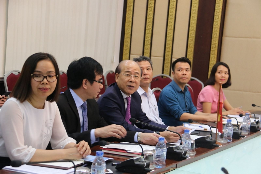 Japanese businesses set sights on Vietnamese port projects