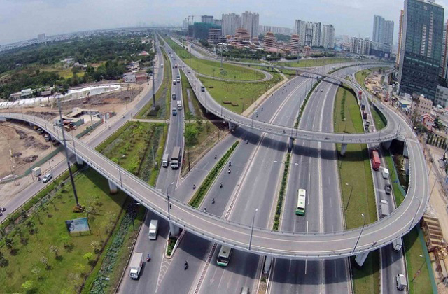 Policy leverage to direct FDI capital in Vietnam's transport infrastructure