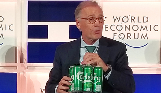 Carlsberg keen on expanding its operations in Vietnam: CEO