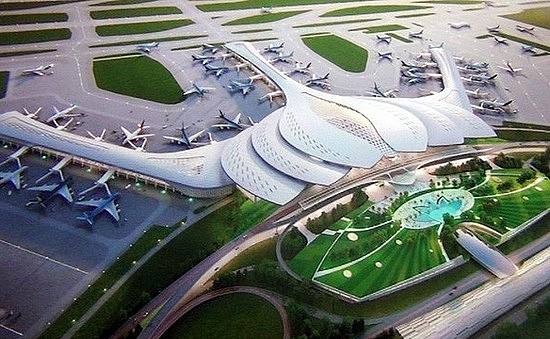 Long Thanh airport's feasibility study approved