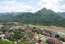 List of projects calling for investment in Lao Cai province