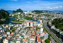 List of projects calling for investment in Quang Ninh province