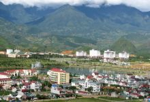 List of projects calling for investment in Lai Chau province