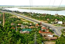 List of projects calling for investment in Nghe An province