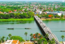 List of projects calling for investment in Thua Tien Hue province