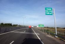 Prioritizing Construction of 654 Km North-South Expressway