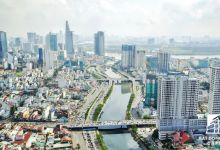 FDI Capital Poured Masively into Real Estate in Ho Chi Minh City