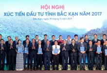 Bac Kan attracts nearly VND 9,000 billion of investment capital inflow