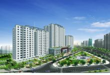 More Than 50% Foreign Investment Capital in Ho Chi Minh City Poured into the Real Estate Market