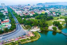 Nghe An - Attractive destination of investors
