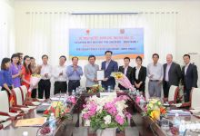 Ninh Thuan Provincial People's Committee: Grant of Investment Policy Decision on Sinenergy Ninh Thuan I Solar Power Project combining with Hi-tech agriculture.
