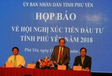 500 leaders of Government, Ministries and Enterprises are about to Attend Phu Yen Investment Promotion Conference