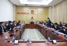Nghe An will Have its First Solar Power Plant