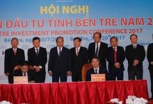 In 2018, Ben Tre Strives to Attract VND 27 trillion