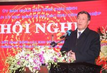 Thai Binh Strives to Attract Investment Capital of VND 5000 billion in Industrial Parks and Economic Zones