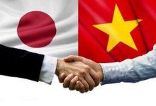 The Situation of Import and Investment of Japan into Vietnam in 2017