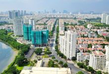 Vietnam real estate is a promising land to attract investment capital of the world's leading corporations
