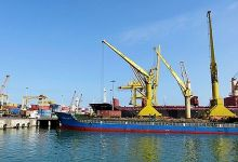 Foreign investors flock to Lien Chieu deep seaport