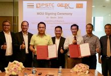 PSTC and Gelex to kick off $54-million solar farm this month