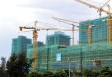 Foreign confidence in real estate abounds