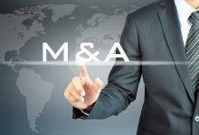 Retail, consumer goods, and real estate will lead 2018 M&A market