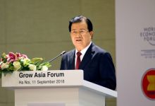 Vietnam considers PPP an important tool for attracting investment: DPM