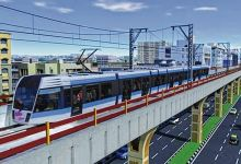 Vietnamese, Russian firms ink deal of light metro line